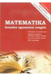Matematika brandos egzaminui rengtis | Sud. E. Tumėnaitė