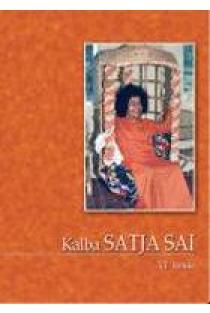Kalba Satja Sai, VI tomas | Satja Sai Baba