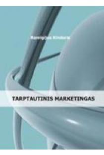 Tarptautinis marketingas | Remigijus Kinderis