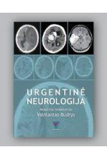 Urgentinė neurologija | Valmantas Budrys