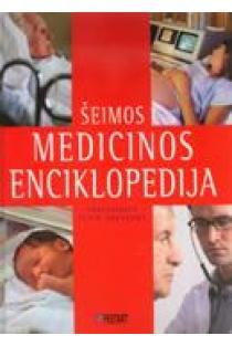 Šeimos medicinos enciklopedija | Profesorius Peter Abrahams