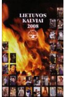 Lietuvos kalviai 2008 | Sud. Jolanta Kopač