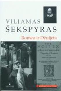 Romeo ir Džuljeta (Mokinio skaitiniai) | Viljamas Šekspyras (William Shakespeare)