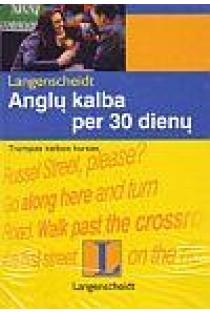 Anglų kalba per 30 dienų (su CD) | Sonia Brough, Carolyn Wittmann
