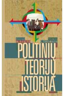 Politinių teorijų istorija | GH.Sabine, Th.L.Thorson