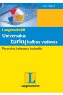 Universalus turkų kalbos vadovas | Natela Nasibova