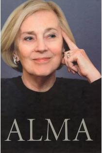Alma | Inga Liutkevičienė