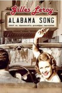 Alabama Song | Gilles Leroy