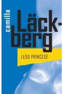 Ledo princesė   Camilla Lackberg