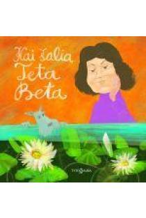 Kai šalia Teta Beta | Bernadeta Lukošiūtė