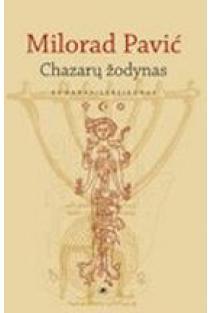 Chazarų žodynas | Milorad Pavič