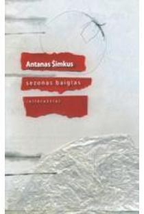 Sezonas baigtas | Antanas Šimkus