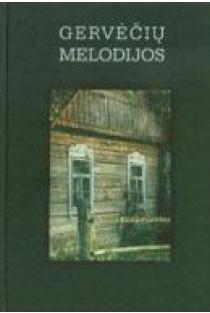 Gervėčių melodijos (su CD) |