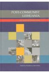 Post-communist Lithuania. Culture in transition | Sudarė Stanislovas Juknevičius