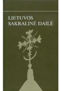 Lietuvos sakralinė dailė (Vilkaviškio vyskupija. Šakių dekanatas. Barzdai - Lukšiai) |