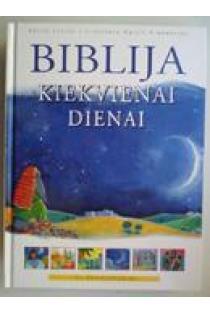 Biblija kiekvienai dienai | Rhona Davies
