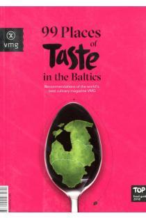 99 Places of Taste in the Baltics (nauja papildyta laida) | Virtuvės mitų griovėjai