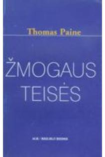 Žmogaus teisės | Thomas Paine