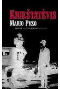 Krikštatėvis | Mario Puzo