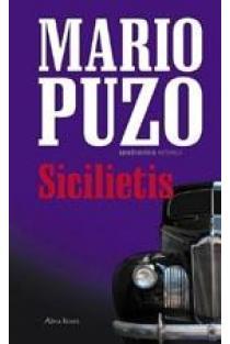Sicilietis | Mario Puzo