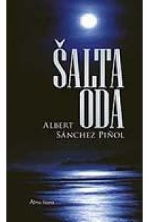 Šalta oda   Albert Sanchez Pinol