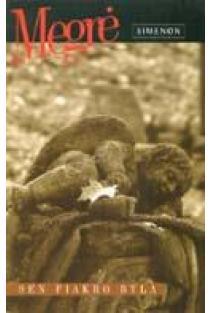 Sen Fiakro byla | Georges Simenon