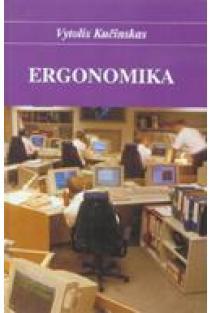 Ergonomika (vadovėlis) | Vytolis Kučinskas
