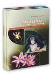 Pasaulio biologinė įvairovė | Rimantas Puplesis