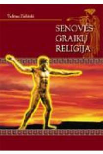 Senovės graikų religija   Tadeusz Zielinski