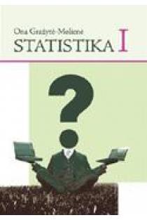 Statistika I | Ona Gražytė-Molienė