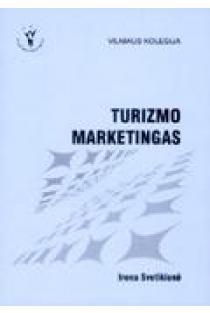 Turizmo marketingas | Irena Svetikienė