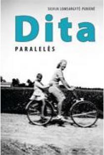 Dita | Silvija Lomsargytė-Pukienė