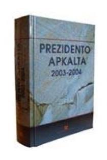 Prezidento apkalta 2003–2004 | Sud. Vaidotas Antanas Vaičaitis
