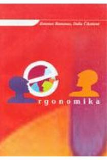 Ergonomika (mokomoji knyga) | Zenonas Ramonas, Dalia Čikotienė