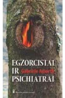 Egzorcistai ir psichiatrai | Gabriele Amorth