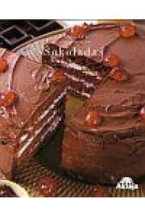 """Šokoladas (serija """"Paragauk. Tiesiog puikūs receptai"""")   Rita Vidugirienė"""