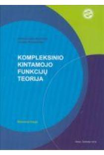 Kompleksinio kintamojo funkcijų teorija | A. Krylovas, J. Raulynaitis