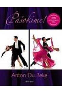 Pašokime! (su DVD)   Anton Du Beke