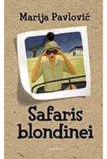 Safaris blondinei   Marija Pavlovič