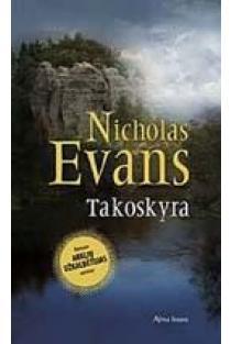 Takoskyra | Nicholas Evans