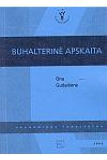 Buhalterinė apskaita | Ona Gudaitienė