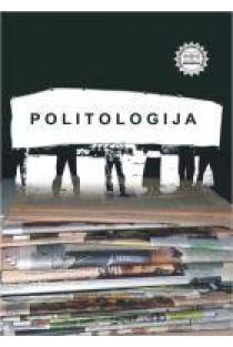 Politologija | Violeta Buchcerytė