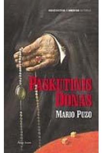 Paskutinis Donas | Mario Puzo
