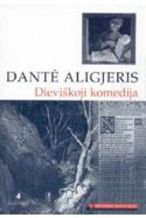 Dieviškoji komedija (Mokinio skaitiniai) | Dante Alighieri
