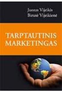 Tarptautinis marketingas   Juozas Vijeikis, Birutė Vijeikienė