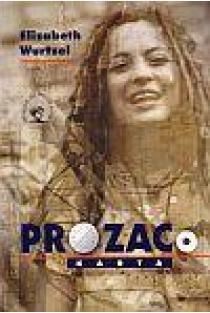 Prozaco karta | Elizabeth Wurtzel