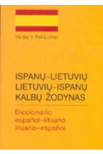 Ispanų-lietuvių lietuvių-ispanų kalbų žodynas (mažas) | Valdas V. Petrauskas