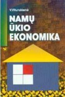 Namų ūkio ekonomika | V. Vitunskienė