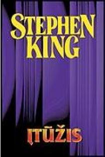 Įtūžis | Stephen King