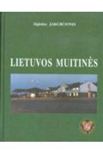 Lietuvos muitinės   Algirdas Jakubčionis